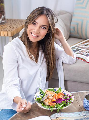 Mi listado de recomendaciones para una vida saludable