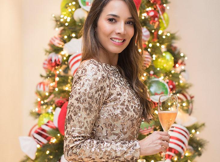 Evitar los excesos en navidad