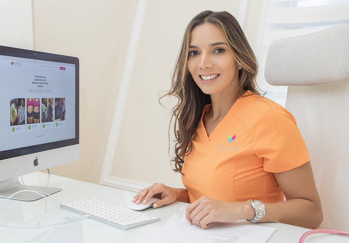 Dra. Giselle Escaño